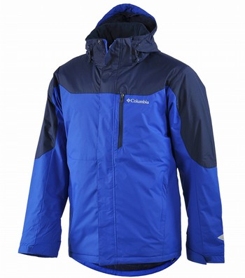 Taiga Summit Jacket