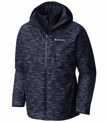 Whirlibird 3 in 1 Interchange Ski Jacket