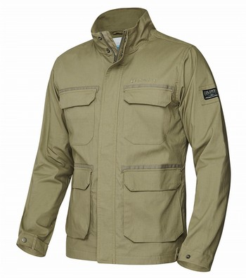 Endless Terrain Jacket