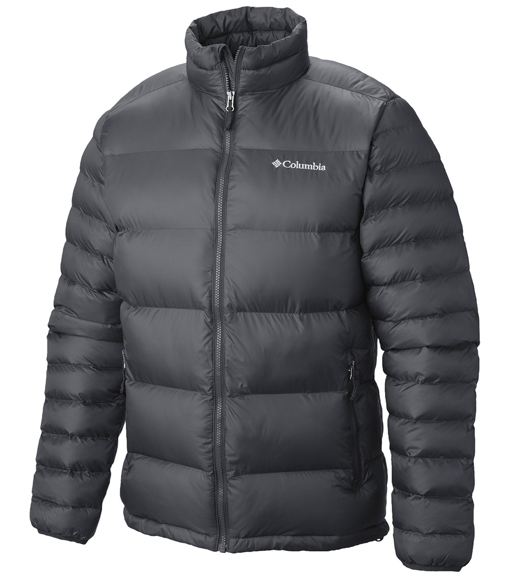 31d4341efd54 Columbia Frost Fighter Insulated Jacket - Mens Graphite