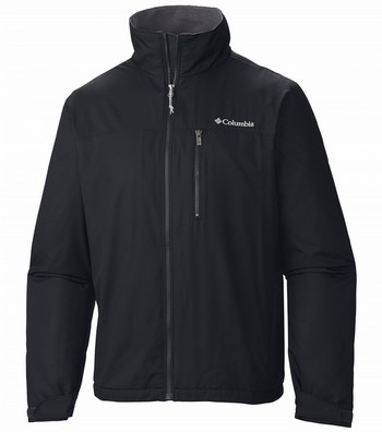 Utilizer Insulated Jacket