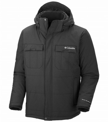 Mount Tabor Insulated Jacket