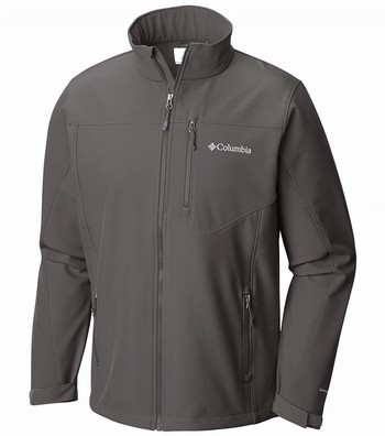 Prime Peak Softshell II Jacket