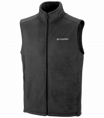 Cathedral Peak Fleece Vest