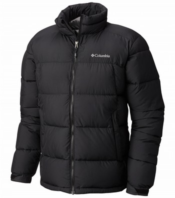 Pike Lake Insulated Jacket