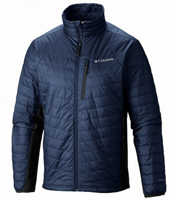 Passo Alto Insulated Jacket