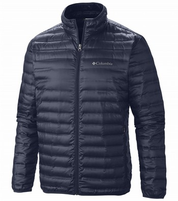 Flash Forward Down Jacket