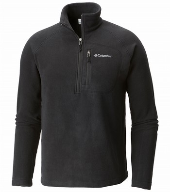 Fast Trek III Half Zip Fleece