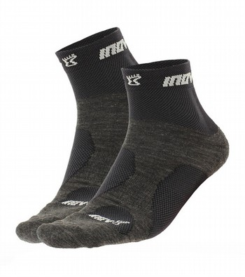 Mudsoc Mid Wool Socks - 2 Pack